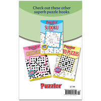 Puzzler Bumper Wordsearch Volume 4