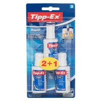 Tipp-Ex Rapid Pack Of 3