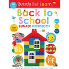 Back to School Workbook: Age 5+ image number 1