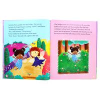 Illustrated Unicorn & Fairy Stories