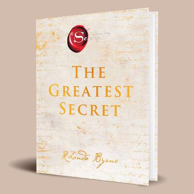The Greatest Secret image number 4