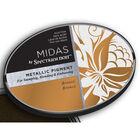 Midas by Spectrum Noir Metallic Pigment Inkpad - Bronze image number 4