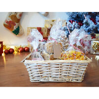 Small Hamper Basket
