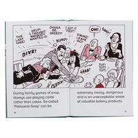 The Broons Guide Tae Etiquette and Good Manners