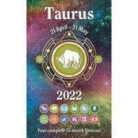 Horoscopes 2022: Taurus