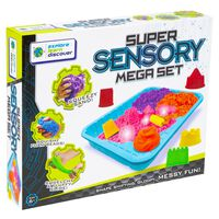 Super Sensory Mega Set