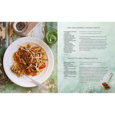 The Modern Multi Cooker Cookbook image number 3