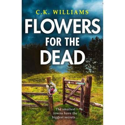 Flowers For The Dead image number 1