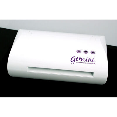 Gemini Die Cutting and Embossing Machine image number 4