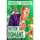 Horrible Histories: Rotten Romans image number 1