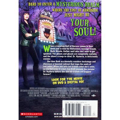 Monsterville: Cabinet of Souls image number 3