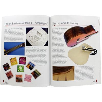 Haynes Acoustic Guitar Manual image number 2