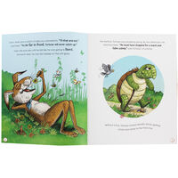 Aesop's Fables Classic Tales