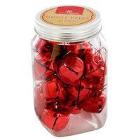 20 Jingle Bells - Assorted