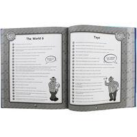 Bullseye Ultimate Quiz Book