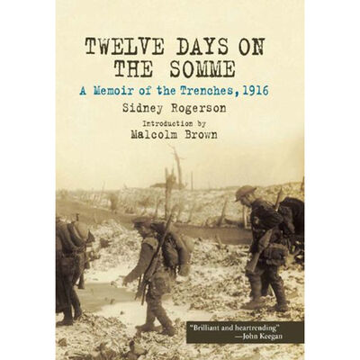 Twelve Days On The Somme image number 1