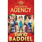 David Baddiel Collection: 3 Book Collection image number 2
