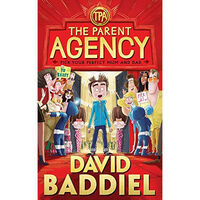 David Baddiel Collection: 3 Book Collection