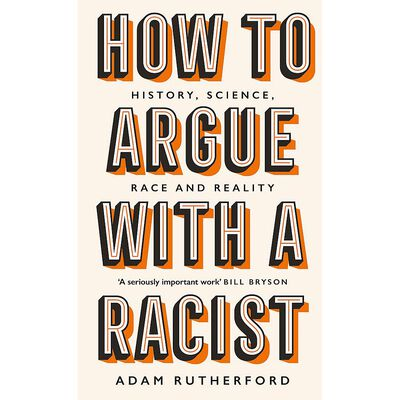 How to Argue With a Racist image number 1