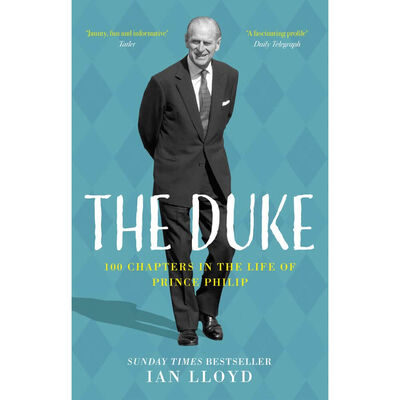 The Duke: 100 Chapters in the Life of Prince Philip image number 1