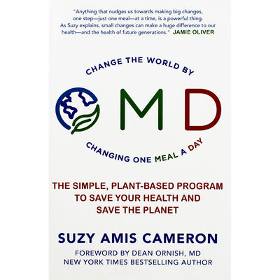OMD: The Simple Plant-Based Program to Save Your Health and Save the Planet image number 1