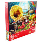 Summer Song 1000 Piece Jigsaw Puzzle image number 1