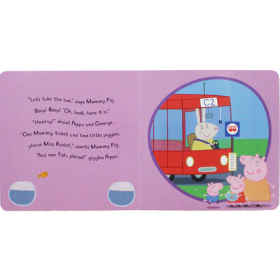 Peppa Pig's First Pet Story image number 2