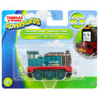 Thomas and Friends - Steelworks Frankie Toy Train image number 1