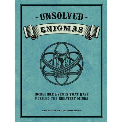 Unsolved Deaths & Enigmas Book Bundle image number 3