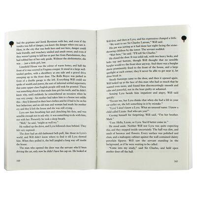 His Dark Materials: 3 Book Box Set image number 4