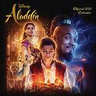 Disney Aladdin Official 2020 Calendar image number 1