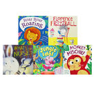 Petes Magic Pants and Pals - 10 Kids Picture Books Bundle image number 3
