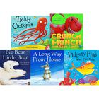 Pirates in Pyjamas: 10 Kids Picture Books Bundle image number 3