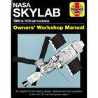 Haynes NASA Skylab image number 1
