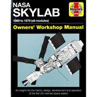 Haynes NASA Skylab