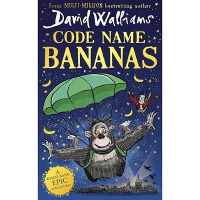 Code Name Bananas image number 1