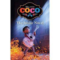 Disney Pixar Coco: The Junior Novel