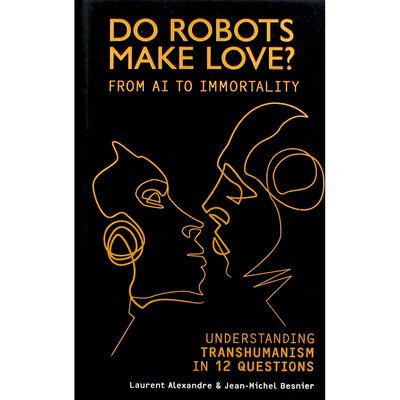 Do Robots Make Love? image number 1