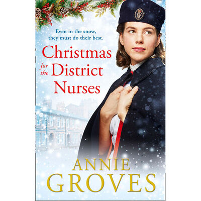 Christmas for the District Nurses image number 1