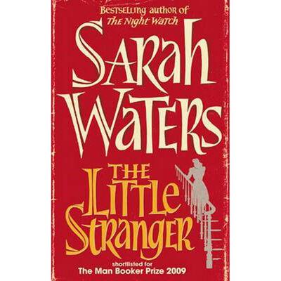 The Little Stranger image number 1