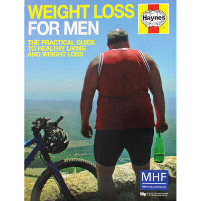 Haynes: Weight Loss for Men image number 1