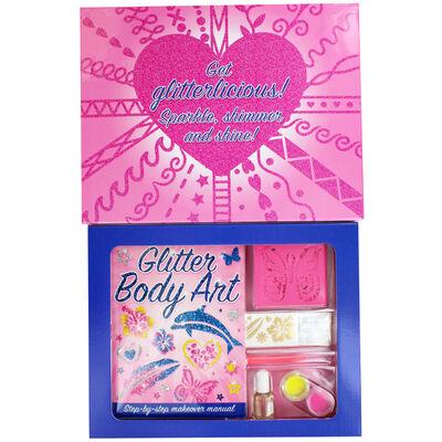 Glitter Body Art image number 3