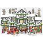 Dickensian House 1000 Piece Jigsaw Puzzle image number 2