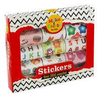 Amazing Sticker Box - Assorted