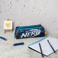 Hasbro Nerf Pencil Case