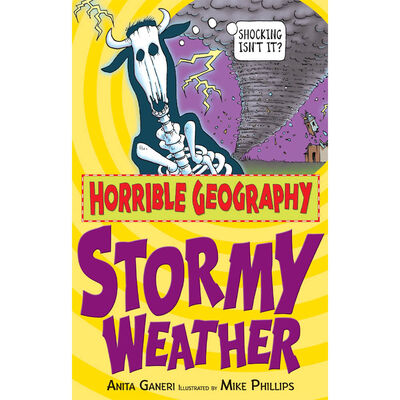 Horrible Geography: Stormy Weather image number 1