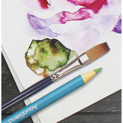 Spectrum Noir 9x12 Inch Premium Watercolour Paper Pad image number 4