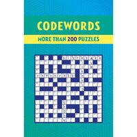 Codewords