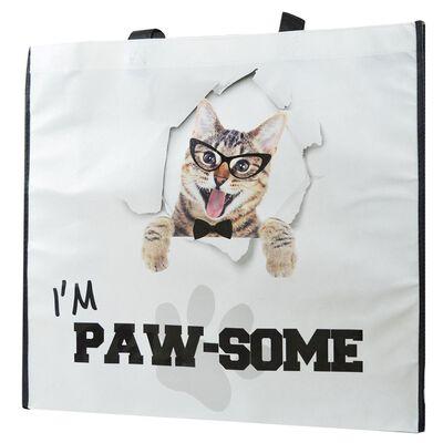 Shopping Bag Assorted image number 1