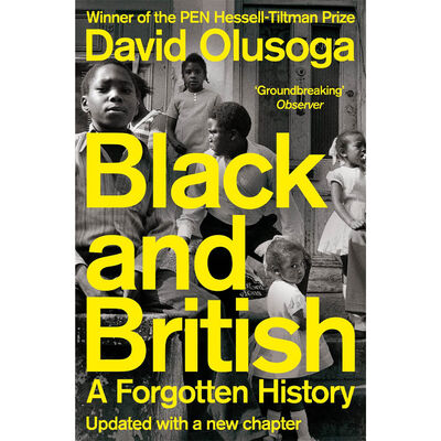 Black and British: A Forgotten History image number 1